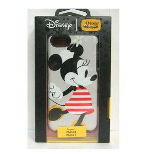 OtterBox Symmetry Case iPhone 7/8 SE 2020 - Minnie